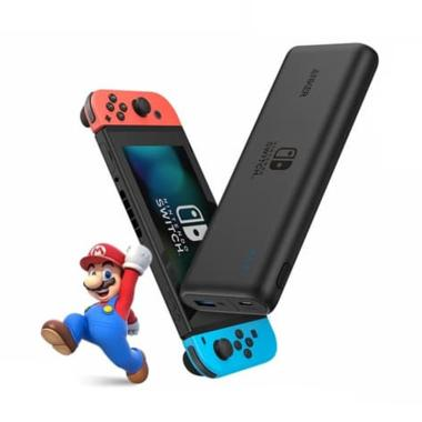 Anker  PD A1275 Powercore The Official Nintendo Switch Edition [20100mAh]