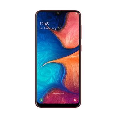 Samsung Galaxy A20 2019 Smartphone [32GB / 3 GB]