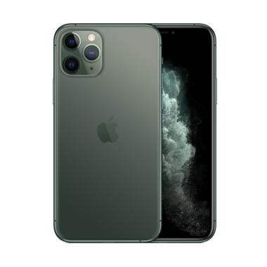 Apple iPhone 11 Pro (Midnight Green, 512 GB)