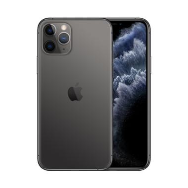 Apple iPhone 11 Pro 512GB Smartphone [Hongkong Set/ Dual Nano Sim]