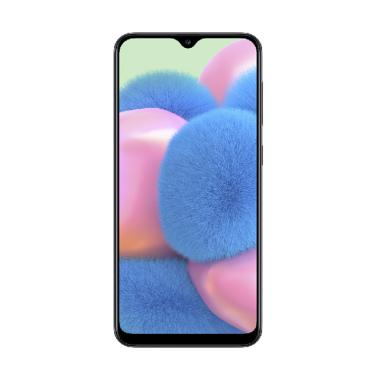harga Samsung Galaxy A30s 64GB - Garansi Resmi Blibli.com