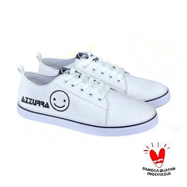 harga Azzurra 632-16 Casual Sneaker Shoes Wanita Blibli.com
