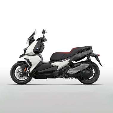 harga BMW Motorrad C 400 X Sepeda Motor [OTR Jakarta] Blibli.com