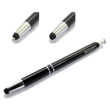 harga Spigen SPG Stylus Touch Pen Universal H14 Smart with Pen Blibli.com