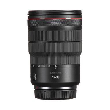 harga Canon RF 15-35mm f/2.8L IS USM Lensa Kamera Blibli.com