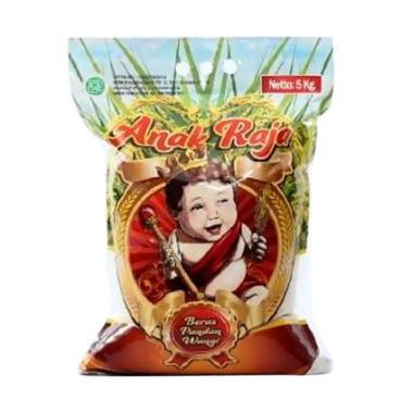 Bandung - Anak Raja Pulen Wangi Beras [5 kg]