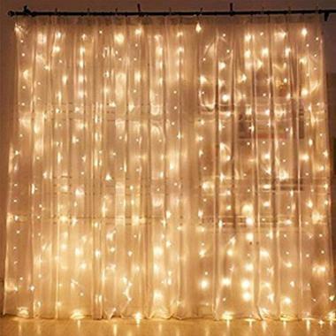 WARM WHITE LARGE /'LOVE/' MOTIF DECORATIVE WIRE FRAME LED LIGHTS