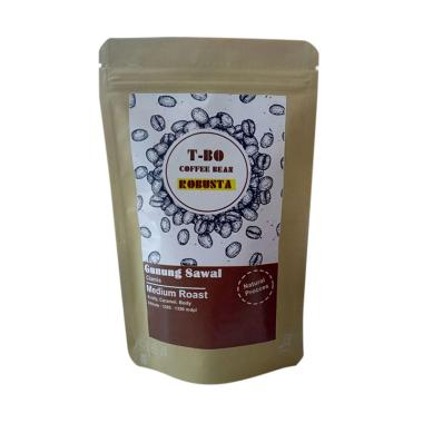 harga T-bo Coffee Bean Biji Kopi Blibli.com
