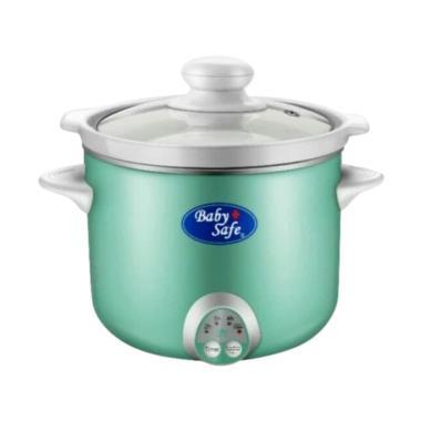 harga Baby Safe Slow Cooker Alat Masak Bubur Bayi [1.2 L] Blibli.com
