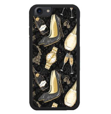 harga Casing Hardcase iPhone 7 High Heels S0419 - - Combine Blibli.com