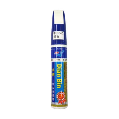 harga EDS Car Scratches Repair White Paint Pen - Blue + White [12 mL] Blibli.com