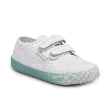 harga Superga Kids 2750 Cotbumperstrapgradientj Sepatu Anak Perempuan Blibli.com