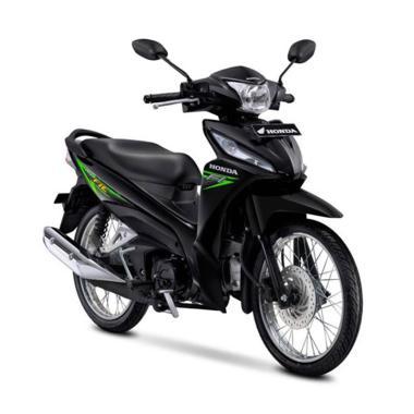 harga Honda Revo FIT Sepeda Motor [VIN 2020- OTR Medan & Deli Serdang] Blibli.com