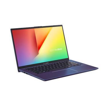 harga ASUS A412FA-EK5405 Series Laptop [Intel Pentium Gold 5405U / 4GB/ 512GB SSD/ 14 inch FHD/ Win 10] Blue Blibli.com