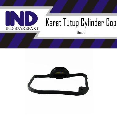 harga IND Onderdil Gasket Seal Head Cover Karet Tutup Cylinder Cop for Honda HItam Blibli.com