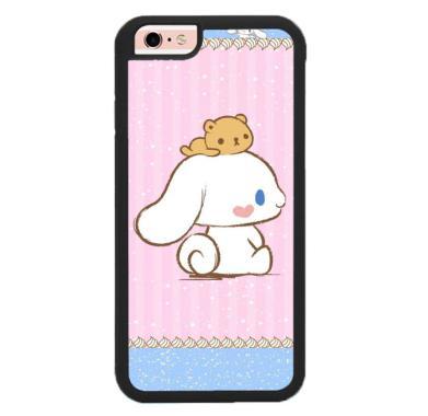 harga Premium Casing iPhone 6 Custom Hardcase HP Cinnamon Roll Sanrio L0124 - - Combine Blibli.com