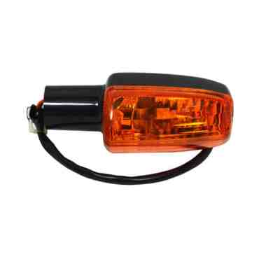 harga Honda Genuine Part Lampu Sein Kiri Winker Assy L FR Aksesoris Motor For Honda Mega Pro Advance ORANGE Blibli.com