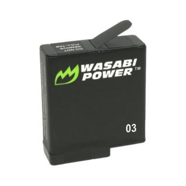 harga Wasabi Power W-168 Baterai Kamera for GoPro HERO5 Blibli.com