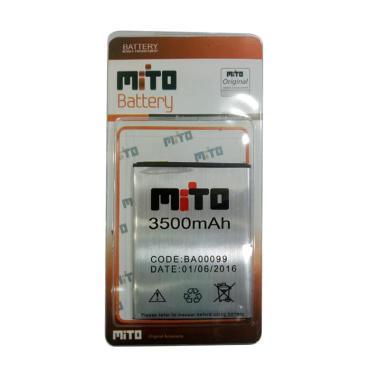 harga Mito Baterai Handphone for Mito BA00099 [Original] Blibli.com