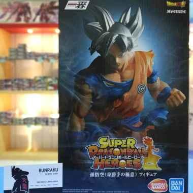 harga Bandai Super Dragon Ball Heroes Ichiban Ultra Instinct (UI) Son Goku Blibli.com
