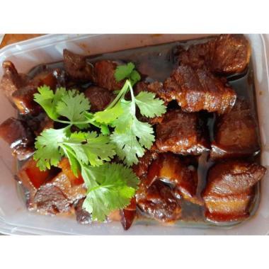 harga Toko Paman Lau Babi/Samcan Kecap Spesial kemasan [1kg] Blibli.com