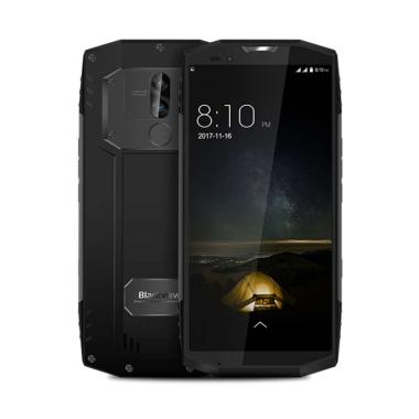 harga Blackview  BV9000  Pro Waterproof Smartphone [128 GB/RAM 6GB] Blibli.com