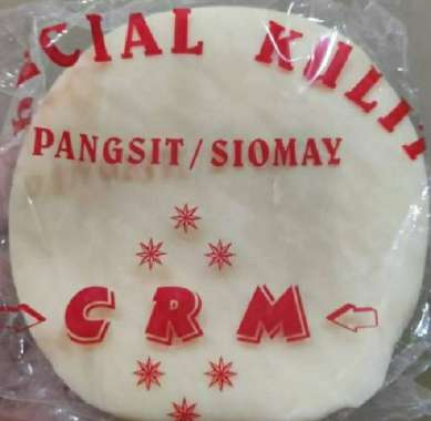 harga CRM Special Kulit Pangsit Siomay [50 pcs/ 250 g] Blibli.com