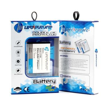 harga Life Future A74M Baterai Handphone for EVERCOSS Blibli.com