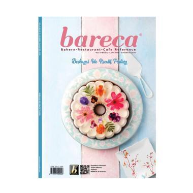 harga BARECA Media Magazine July 2020 Blibli.com