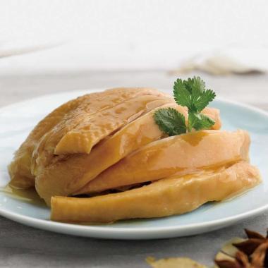 harga PUTIEN Herbal Chicken Ciak Po Frozen Food Makanan Siap Saji Blibli.com