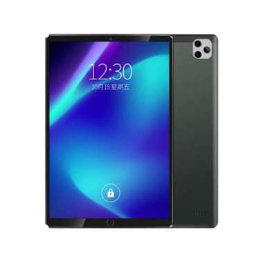 harga 2020 3G/4G Phone Call Android 8.0 Tablet 10 inch Tablet pc Octa Core 6GB 64 GB ROM Bluetooth Wi-Fi 2.5D Steel Screen Tablets DARK GREEN Blibli.com