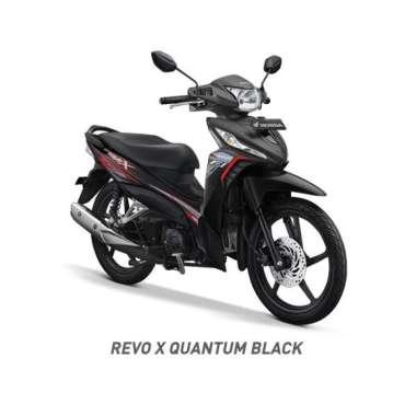 Sumatera - Honda Revo X Sepeda Motor [VIN 2020]