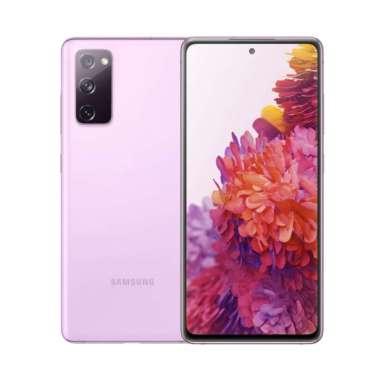 Samsung Galaxy S20 FE Fan Edition [8GB + 128GB] - Garansi Resmi