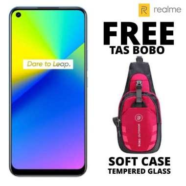 harga Realme 7i 8-128 GB Free Tas Bobo HIJAU Blibli.com