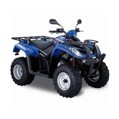 harga Kymco MXU 250 ATV Motor No Blue Bandung Blibli.com