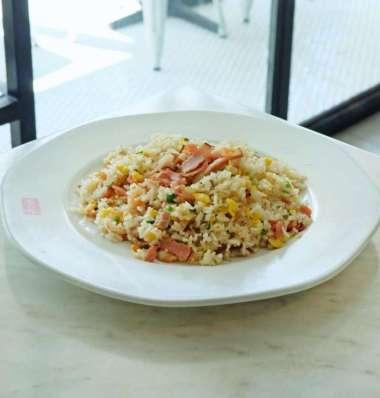 harga 369 Shanghai MANGGA BESAR - READY TO EAT Nasi Goreng Smoked Ham Blibli.com