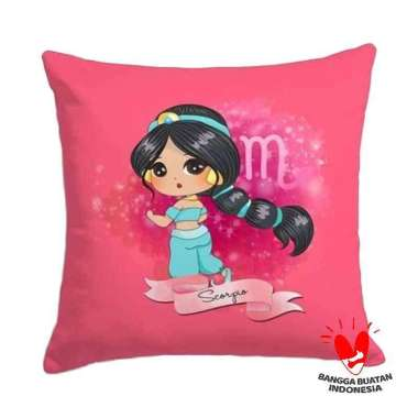 harga Bantalmurahbagus Cover Bantal Sofa [40 x 40 cm- 50pcs - PO 14 Hari Kerja] B43 Random Multicolor Blibli.com