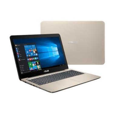 Jual ASUS A456UR-FHD [i5 7200U/4 GB DDR4/1 TB HDD/GT930MX 2 GB/Win10/14
