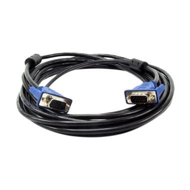 Mediatech Gold 3+5 Pin Kabel VGA [High Quality/ 5 m] 669792