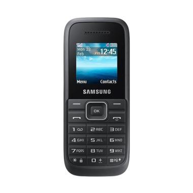 Jual Samsung Keystone 3 B109E Handphone - Black Harga Rp 300000. Beli Sekarang dan Dapatkan Diskonnya.