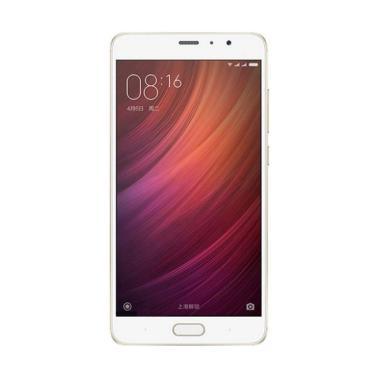Xiaomi Redmi Pro Smartphone - Gold [32GB/3GB]