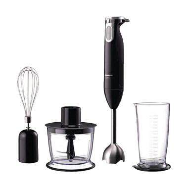 Panasonic MX-SS40 Hand Blender - Black [500-1000mL]