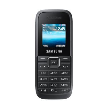 Samsung Keystone 3 B109E  Handphone - Black