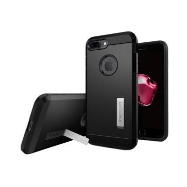 Spigen Tough Armor Casing for iPhon ... 8 Plus - 043cs20531 Black