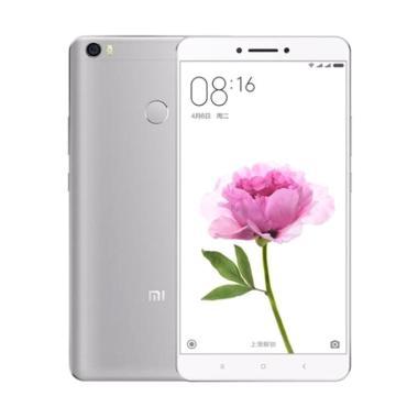 Xiaomi Mi Max Smartphone - Silver [32 GB/3 GB]