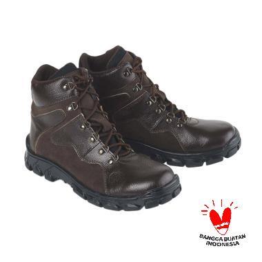 Blackkelly LLX 250 Boots Sepatu Pria