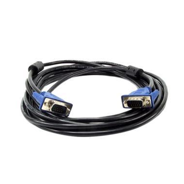 Mediatech Kabel VGA - Gold [High Quality/3 M/3+5] 669791