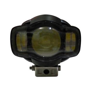 Monster Lampu Sorot LED Proyektor [20 watt]