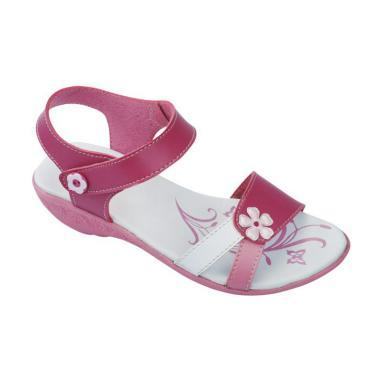 Syaqinah 122 Sandal Anak Perempuan - Pink