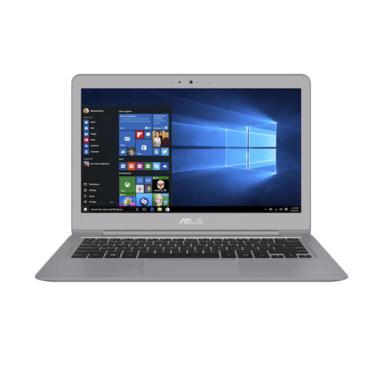 Jual Asus ZenBook UX330UA-FC082T Notebook - Grey Harga Rp 12575000. Beli Sekarang dan Dapatkan Diskonnya.